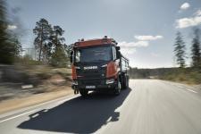 Scania od stu lat na budowach całego świata: zaufanie na solidnym fundamencie