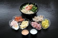 Catering dietetyczny - zdrowa dieta na dowóz.