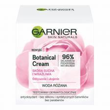 Przełomowa linia kosmetyków od Garnier BOTANICAL
