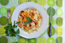 Polskie produkty w daniach inspirowanych Italią