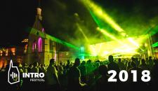 INTRO Festival 2018  - już w ten weekend wydarzenie roku!