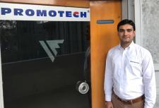 Promotech otwiera spółki w Indiach i w Emiratach Arabskich