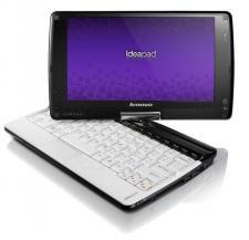 Lenovo IdeaPad S10-3t – elegancki tablet