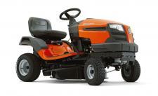 Traktor ogrodowy - przyjaciel ogrodnika