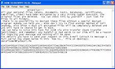 GpCode virus attacca ancora