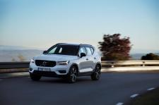 Volvo Cars odnotowało wzrost sprzedaży o 17,2 proc. w pierwszych dwóch miesiącach 2018 roku
