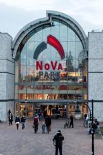 Fabryka Formy dołącza do grona najemców NoVa Park