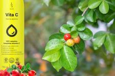 Przesilenie wiosenne, a niedobór witaminy C