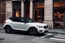 Globalna sprzedaż Volvo Cars wzrosła w kwietniu o 12,2%
