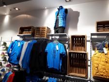 Flagowy salon Alpine Pro otworzył się w Bonarce