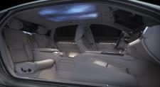 Volvo S90 Ambience Concept – samochód, który pobudza Twoje zmysły