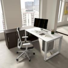 Od deski do… biurka – przegląd biurek pracowniczych