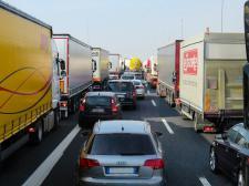 Wykorzystanie lokalizatora gps w branży transportowej