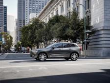 Nowe Volvo XC60 w sierpniu trafi do USA