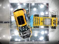 Przeanalizowano wypadki. Samochody Volvo okazały się najbezpieczniejsze