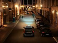 Systemy bezpieczeństwa Volvo docenione przez NHTSA