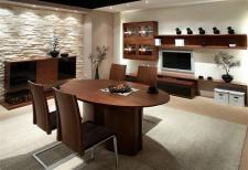 Colore nel vostro interiore casa