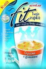 Zupka Fit - jedz i trzymaj linię naturalnie