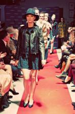 Adoria Fashion: kraina wina i stylu