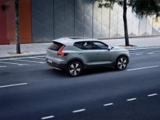 Używaj zamiast kupować, czyli program Care by Volvo