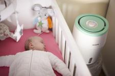 Komfort czystego powietrza w domu