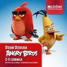 Odlotowe Angry Birds zapraszają do zabawy w Centrum Handlowym Czyżyny