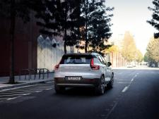 Ceny nowego Volvo XC40