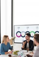 TEOS Manage: nowy system do tworzenia miejsc efektywnej, bezproblemowej pracy