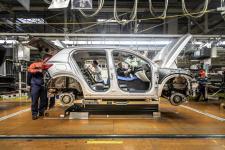 Fabryki Volvo rozwijają się szybciej niż kiedykolwiek