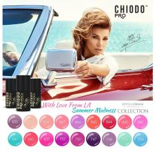 Nowa paleta lakierów od ChiodoPRO