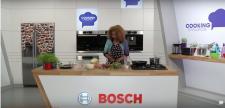 Polsko-kongijskie korzenie w Cooking Challenge!