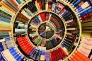 Niesamowity świat książek