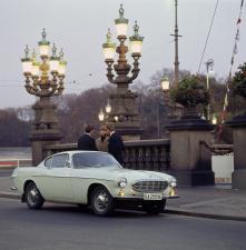Volvo od lat jest popularne wśród aktorów i innych gwiazd