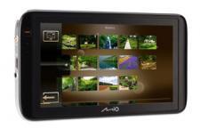 Mio Moov annuncia il rilascio del modello V780, vincitori del iF Design Award 2010