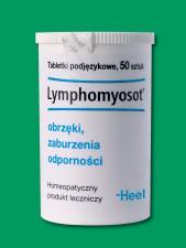 Lymphomyosot: La terapia del linfedema
