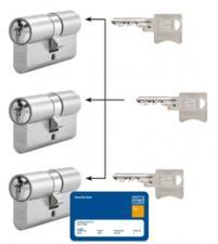 System klucza Master Key
