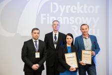 Digital Finance Award dla MCB oraz ZWSE Rzeszów