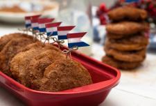 Koningsdag! Świętujemy holenderski dzień Króla!
