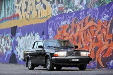 Cobain, Bowie, Moore – jakie gwiazdy jeździły Volvo?
