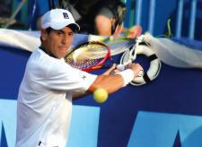 Łokieć tenisisty - problem niekoniecznie sportowy
