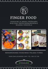 Trendy 2018 - polska hodowla ślimaków, idealna na Finger Food