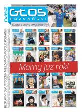 Nasz Głos Poznański ma już rok