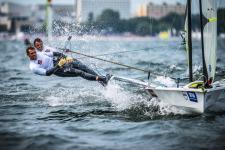 Volvo Gdynia Sailing Days 2017 - największe regaty w Polsce