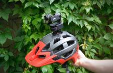 Wykorzystaj maksimum możliwości swojej kamerki sportowej.