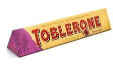 Toblerone Fruit&Nut – czekoladowy smak świąt