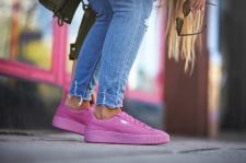 Sneakersy Puma - buty, które wyrażą Twoją osobowość