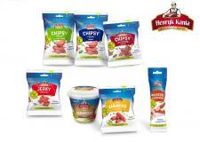Henryk Kania mocno wchodzi w rynek przekąsek mięsnych