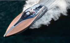 Lexus Sport Yacht - dlaczego nie?