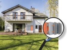 Nowość! ETIXX – nowy patent na ciepłą fasadę!