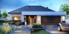 Wybór pokrycia dachowego w nowoczesnym domu. Czym się kierować?